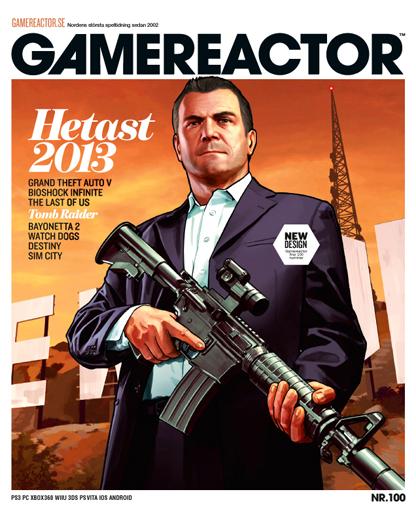 Gamereactor nr 100