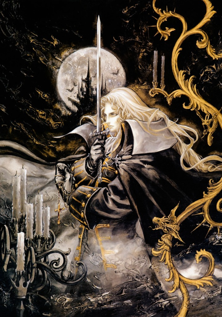 castlevania_symponyofthenight_artwork