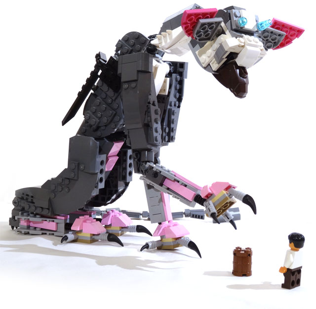 Lego Trico 05
