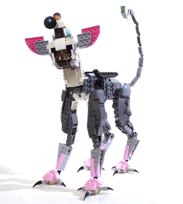 Lego Trico 06