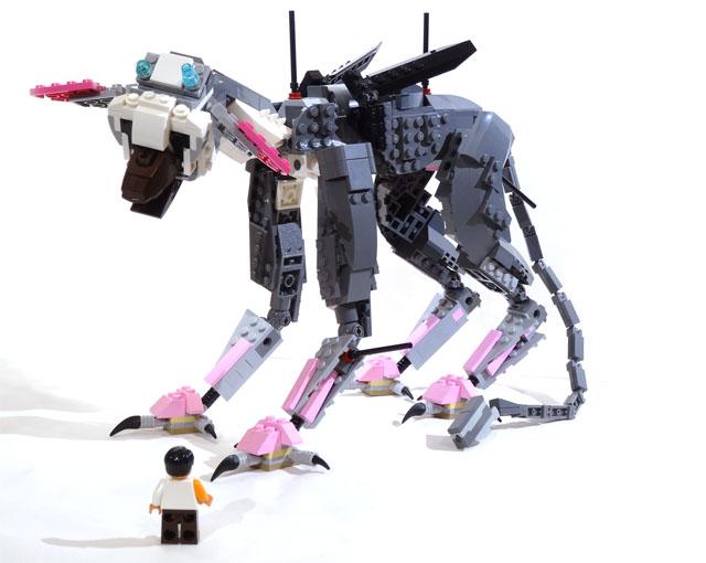 Lego Trico 07