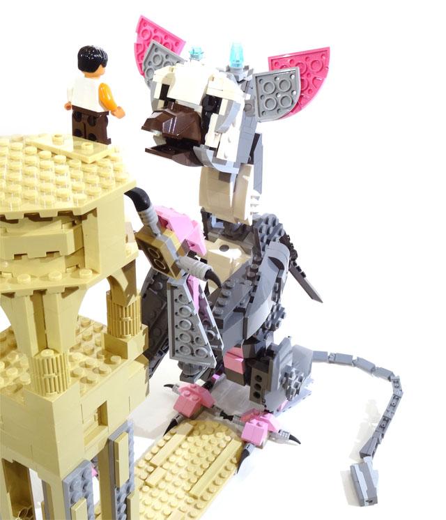 Lego Trico 08