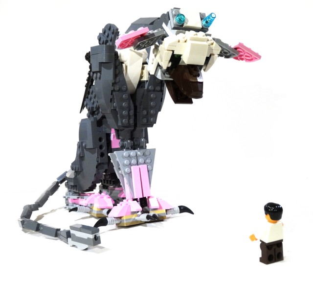 Lego Trico 09