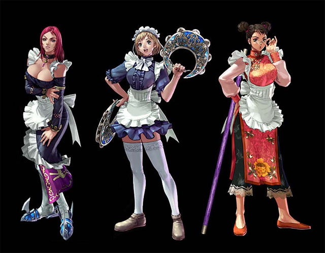 soulcalibur3_maids