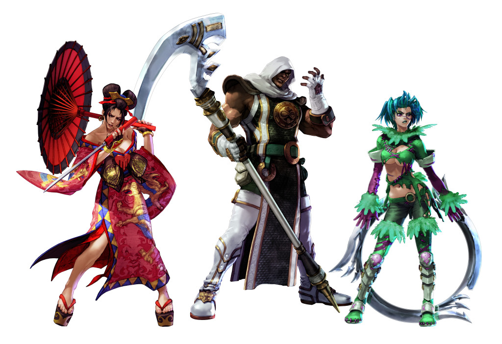 soulcalibur3_newcomers